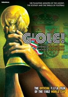 Image for G'ole! - The Official Film of the 1982 World Cup