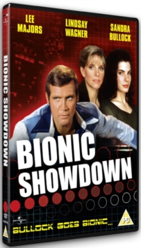 Image for Bionic Showdown