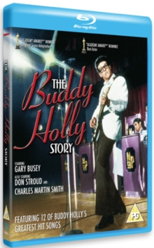 Image for The Buddy Holly Story