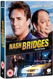 Image for Nash Bridges: Series 1