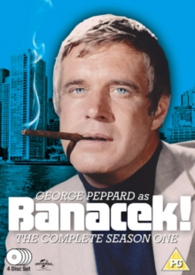 Image for Banacek: Season 1