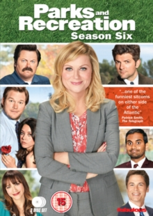 Image for Parks and Recreation: Season Six