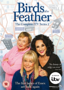 Image for Birds of a Feather: ITV Series 2