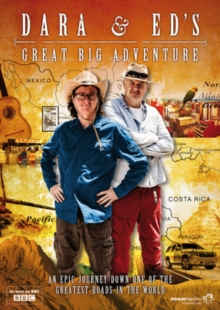 Image for Dara and Ed's Great Big Adventure