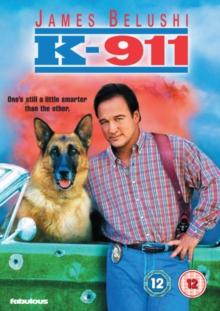 Image for K-911