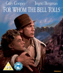 Image for For Whom the Bell Tolls