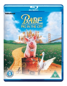 Image for Babe: Pig in the City