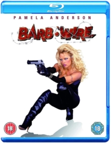 Image for Barb Wire
