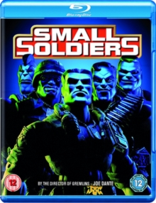 Image for Small Soldiers