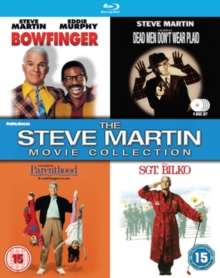 Image for The Steve Martin Collection