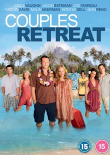 Image for Couples Retreat