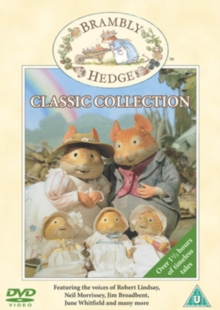 Image for Brambly Hedge: Classic Collection