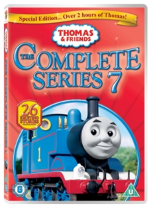 Image for Thomas & Friends: The Complete Series 7