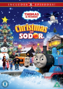 Image for Thomas & Friends: Christmas On Sodor
