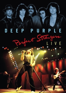 Image for Deep Purple: Perfect Strangers Live