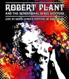 Image for Robert Plant and the Sensational Space Shifters: Live At...