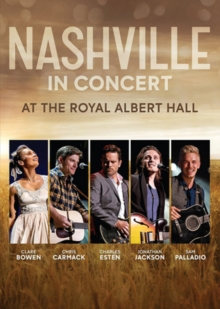 Image for Nashville: In Concert - At the Royal Albert Hall