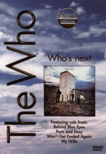 Image for The Who: Who's Next