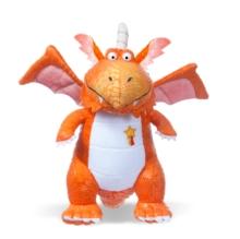 Image for Zog Plush Dragon (27cm)