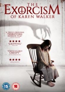 Image for The Exorcism of Karen Walker