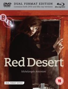 Image for Red Desert