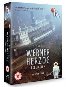Image for Werner Herzog Collection