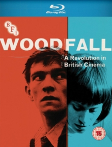Image for Woodfall: A Revolution in British Cinema
