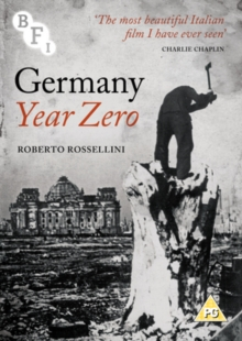 Image for Germany Year Zero