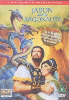 Image for Jason and the Argonauts