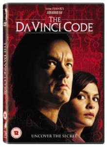 Image for The Da Vinci Code