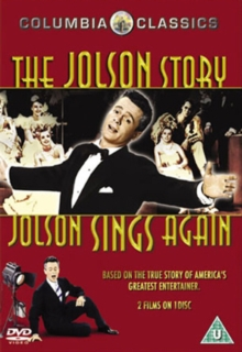 Image for The Jolson Story/Jolson Sings Again