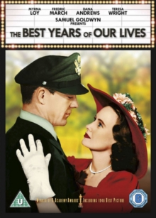 Image for The Best Years of Our Lives - Samuel Goldwyn Presents