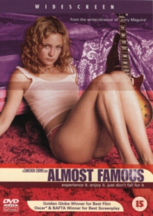 Image for Almost Famous
