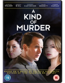 Image for A   Kind of Murder