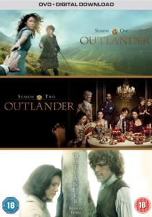 Image for Outlander: Seasons 1-3