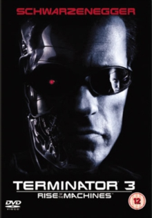 Image for Terminator 3 - Rise of the Machines