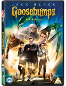 Image for Goosebumps