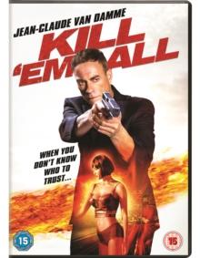 Image for Kill 'Em All