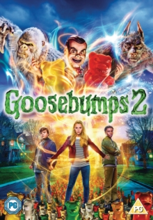 Image for Goosebumps 2