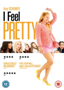 Image for I Feel Pretty