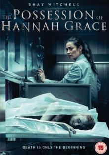 Image for The Possession of Hannah Grace