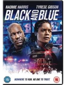 Image for Black and Blue