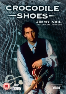 Image for Crocodile Shoes: The Complete Collection