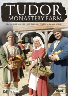 Image for Tudor Monastry Farm