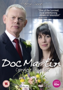 Image for Doc Martin: Complete Series Six