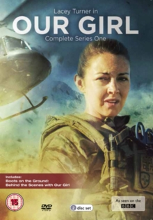 Image for Our Girl: Complete Series One