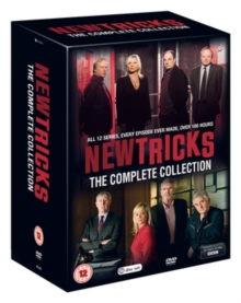 Image for New Tricks: The Complete Collection