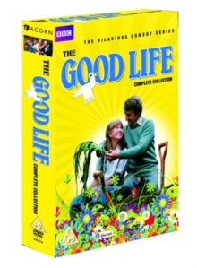 Image for The Good Life: The Complete Collection