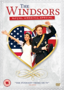 Image for The Windsors: Wedding Special