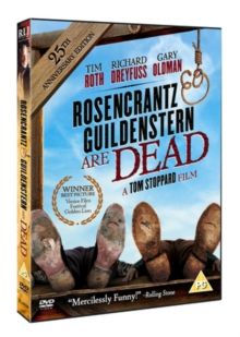 Image for Rosencrantz and Guildenstern Are Dead